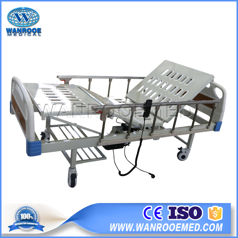 BAE200 Two Functions Adjustable Electric Hospital Bed