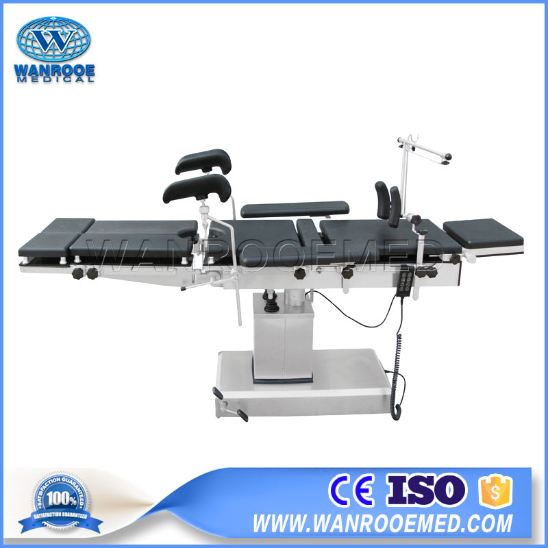 AOT8801 X-ray Examination Operation Room Use Urological Electric Operation Table