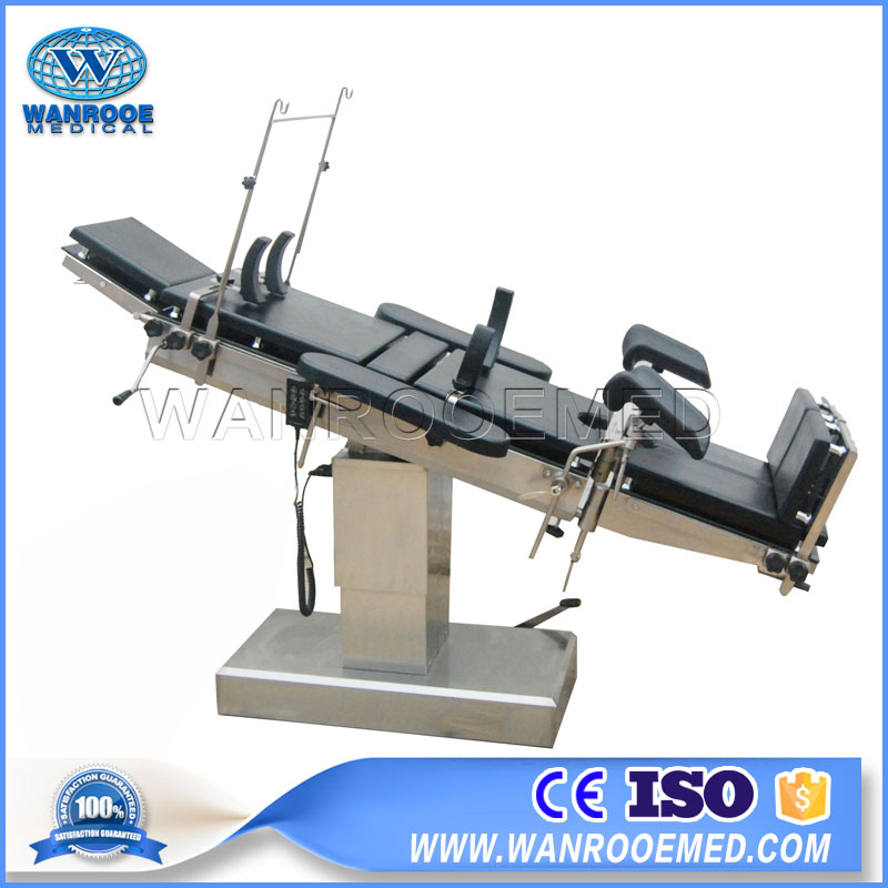 AOT8802 Multi-functional Electric Surgical Tables Electric Operating Table