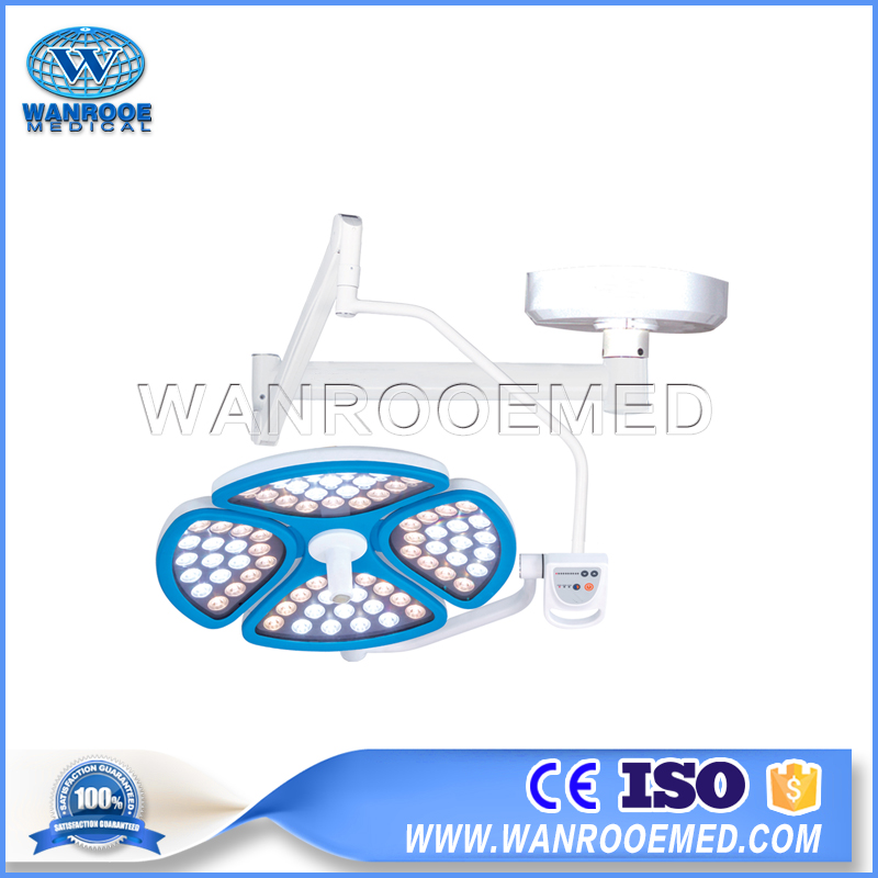 AKL-LED-STZ4 Series Hospital Surgical Room Light Shadowless Operation Lamp