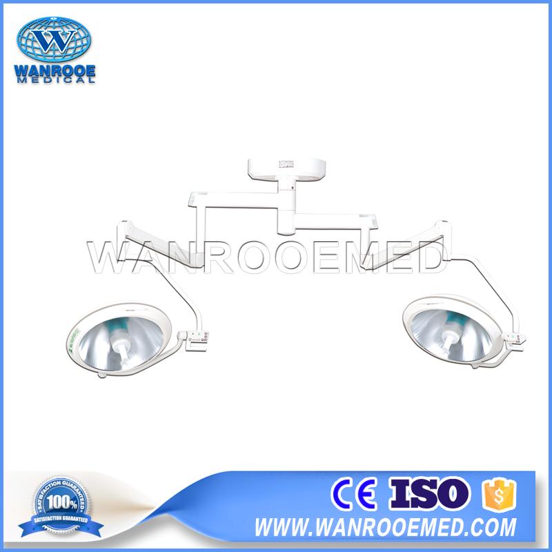 Operation Lamp, Shadowless Operating Lamp, Surgical operating light, Medical Operating Lamp, Hospital Shadowless Light