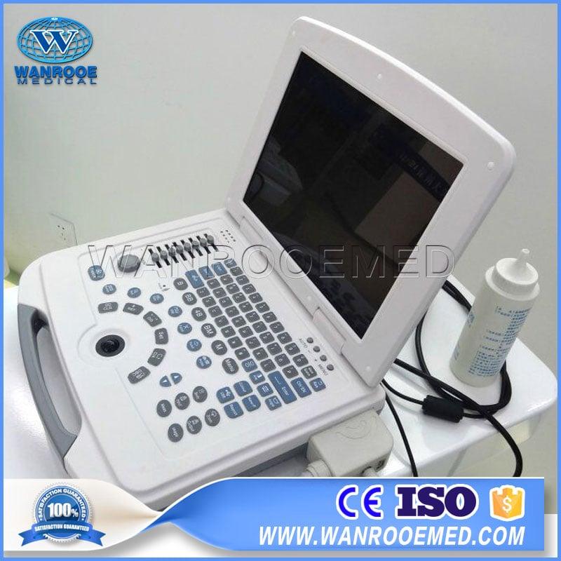 Full Digital Ultrasound Scanner, Ultrasound Scanner Machine, Laptop Ultrasound Scanner, Ultrasonic Diagnostic, 4D Ultrasound