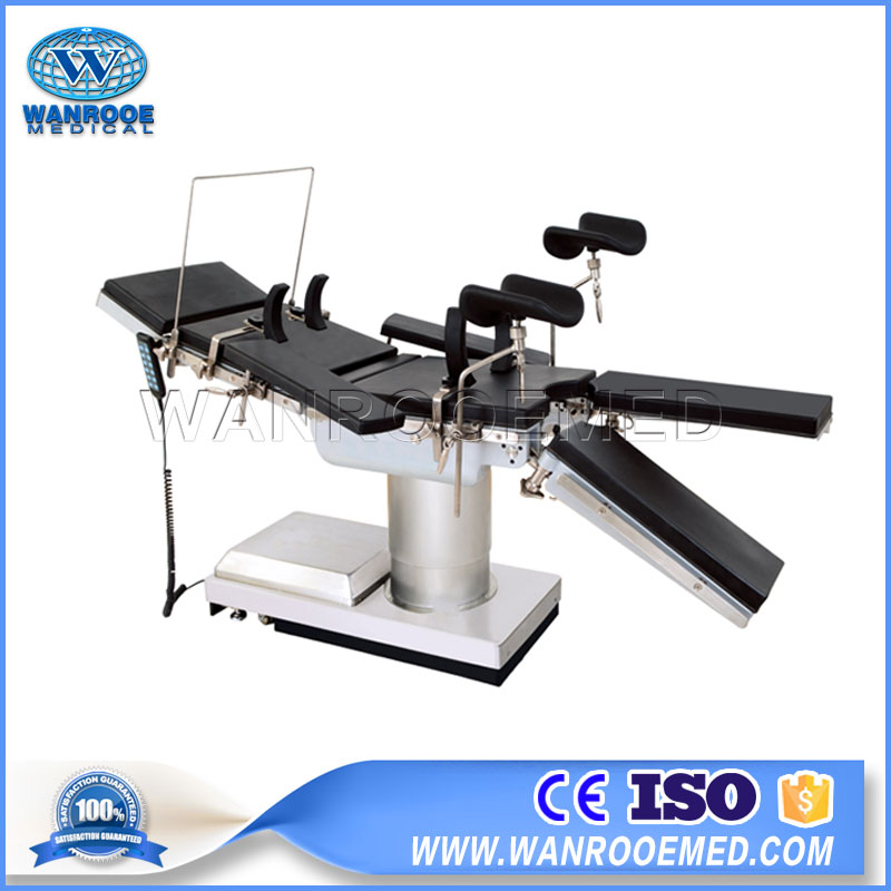 AOT402/403 Electrical Hydraulic Surgical Multi-Purpose ENT Operation Theatre Table