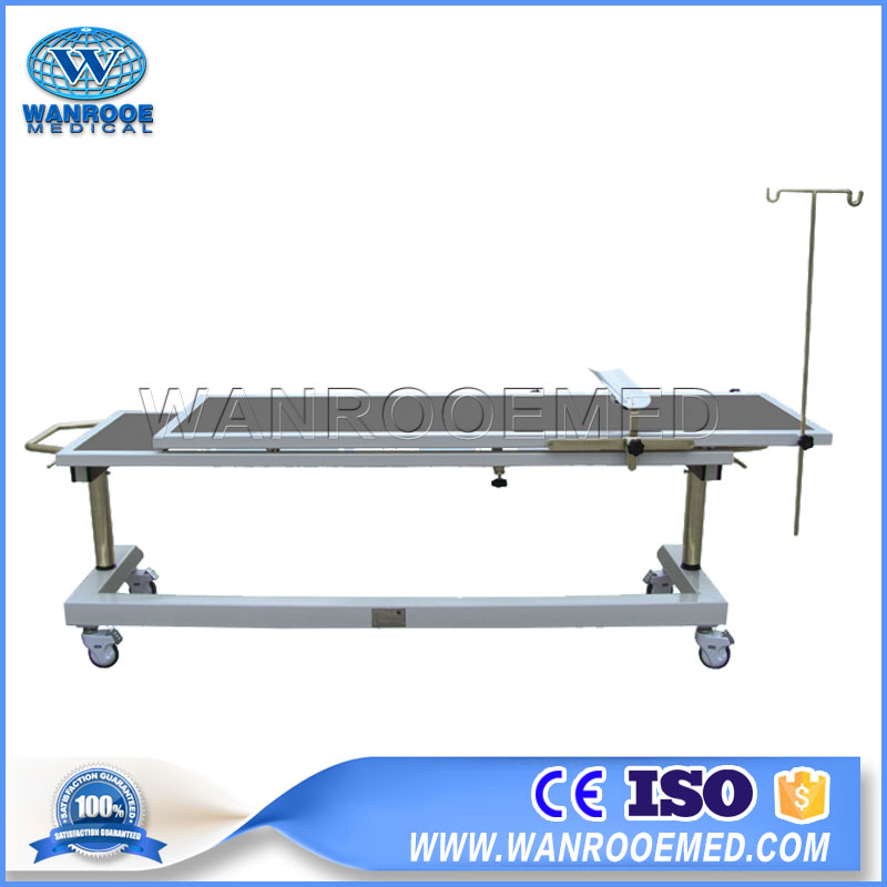 AOTA100 Hospital Air-Pressure C-arm Bed Surgical Operation Examination Table