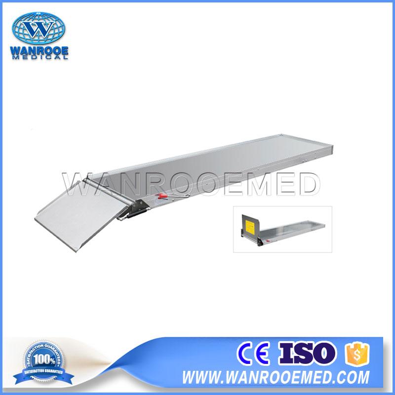 Stretcher Platform, Ambulance Stretcher Platform, Aluminum Alloy Stretcher Platform