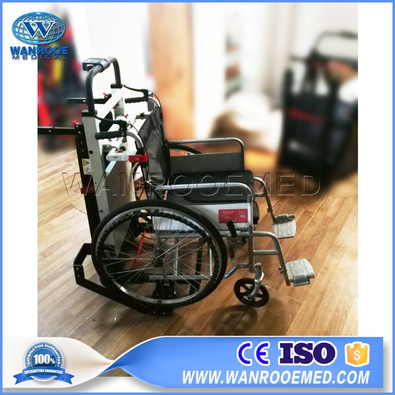 Evacuation Chair, Stair Climbing Wheelchair, Evacuation Stretcher, Electric Stair Stretcher, Emergency Stair Stretcher