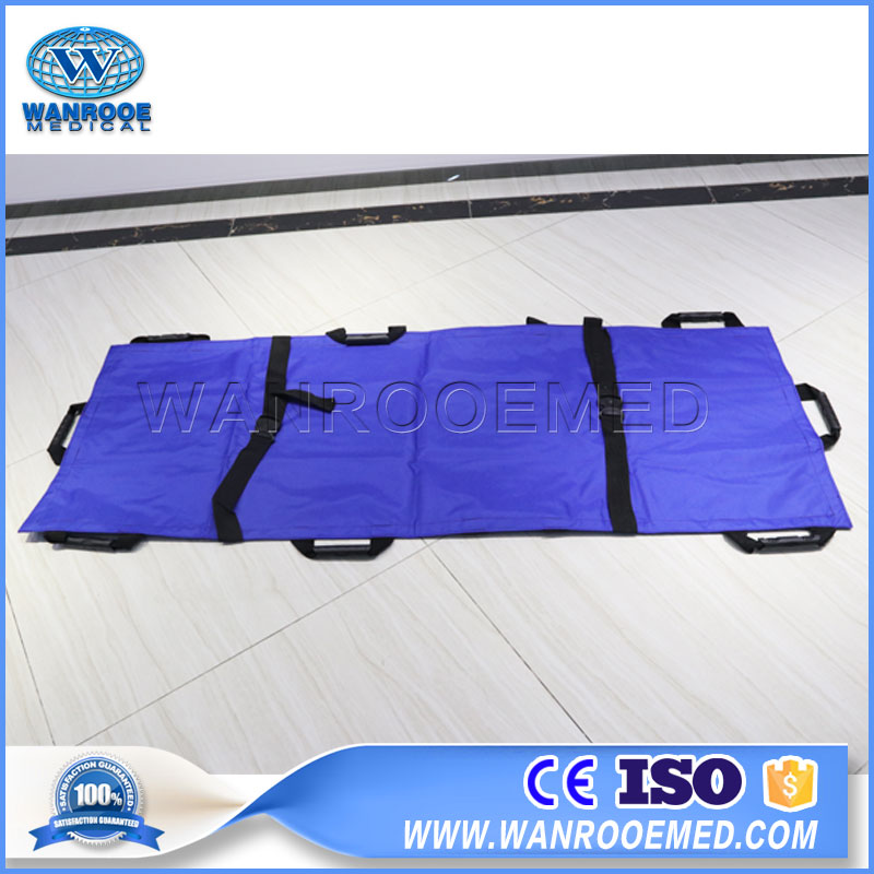 EA-10 Portable Rescue Medical Emergency Soft Stretcher for Sale