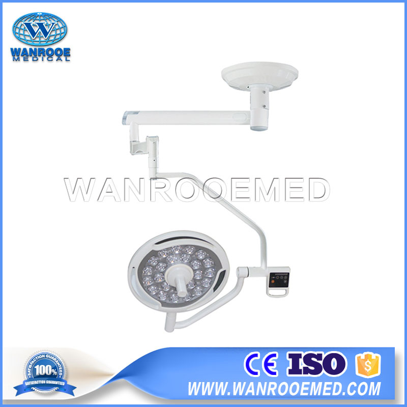 Surgical Lamp, Operating Room Light, Shadowless Surgical Lamp, Shadowless Operating Light, LED Operating Light