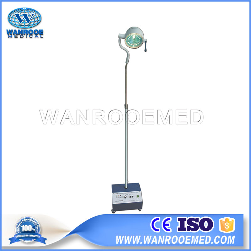 AKL01L SERIES Hospital Operation Room Light Hole-type Shadowless Lamp