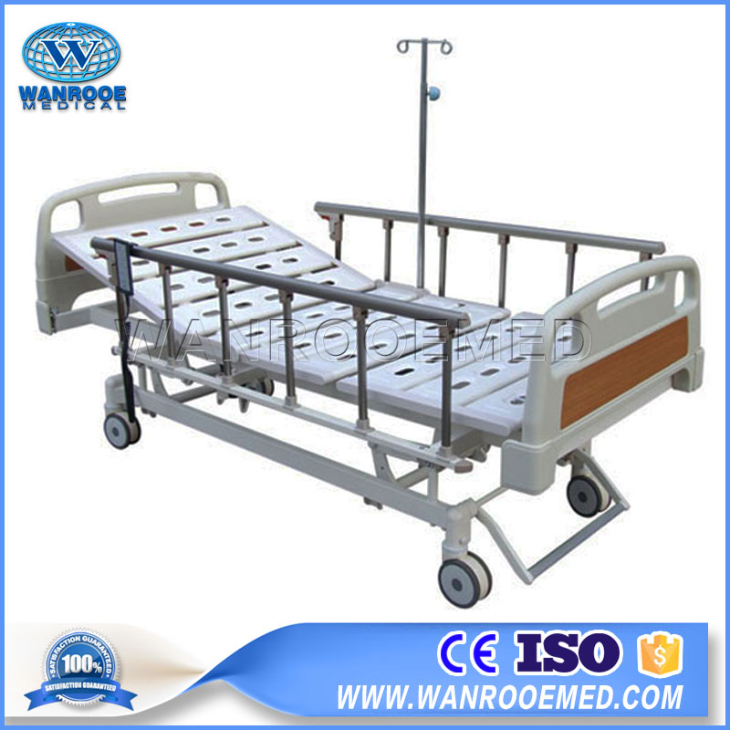 Nursing Bed, Patient Bed, Medical Bed, Electric Bed, Hospital Bed, Adjustable Bed, 3 Function Bed