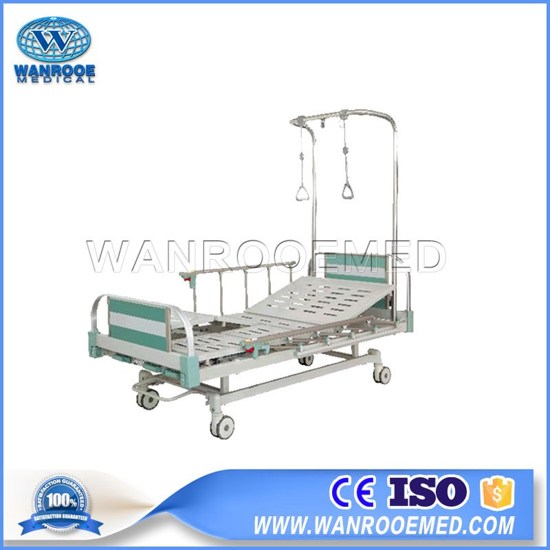 Traction Bed, Orthopedic Traction Bed, Hospital Orthopedic Bed, Hospital Bed, Orthopedic Bed