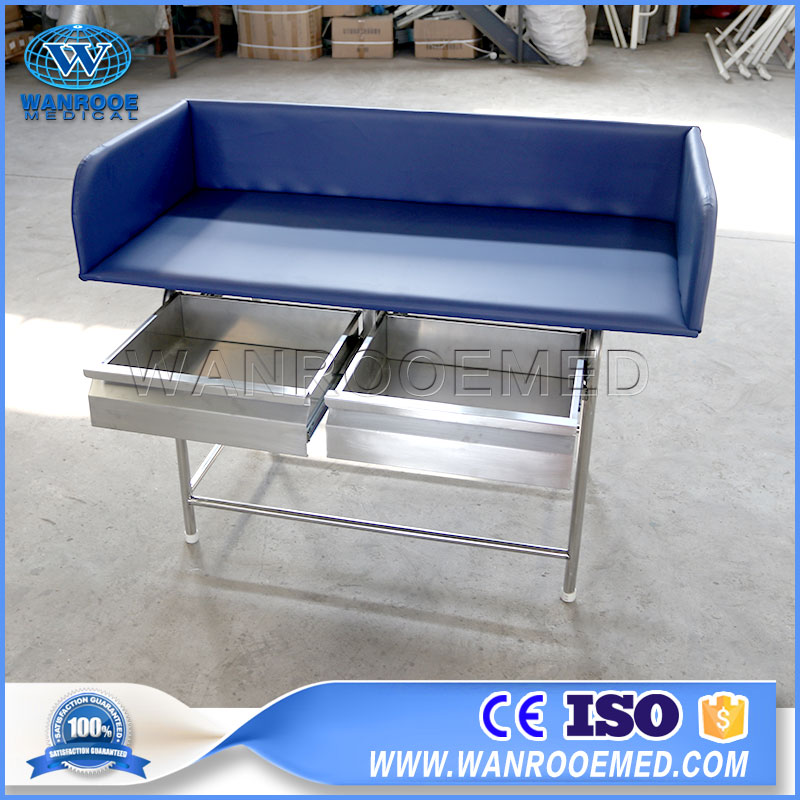 Infant Changing Table, Baby Changing Table, Hospital Baby Changing Table, Hospital Baby Change Table, Children Care Infant Bed