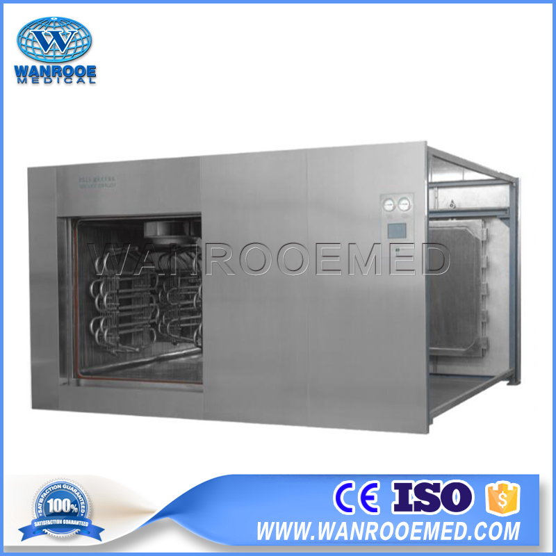 Autoclave Sterilizer, PLC Control Steam Sterilizer, Hospital Automatic Steam Sterilizer, Automatic Steam Sterilizer, Electric Steam sterilizer