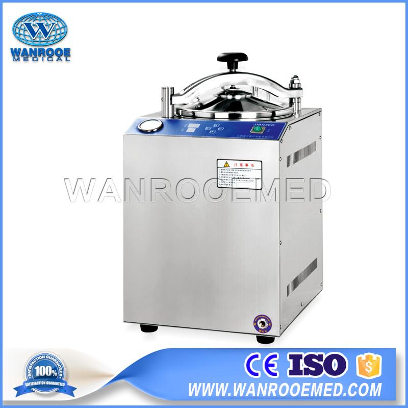 Vertical Sterilization, Pressure Sterilization Equipment, Autoclave, Stainless Steel Sterilization Equipment