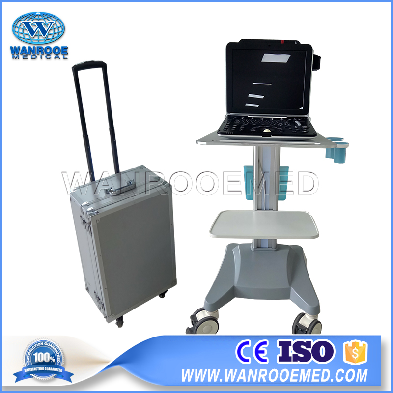 USC300 Hospital Equipment Portable 4D Doppler Color Ultrasound Machine For Pregnancy