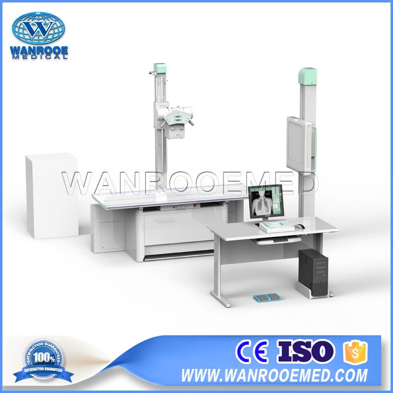 Fixed X Ray Machine, Stationary X Ray Machine, Digital Radiography System, Digital X Ray Machine, Digital Radiography Machine
