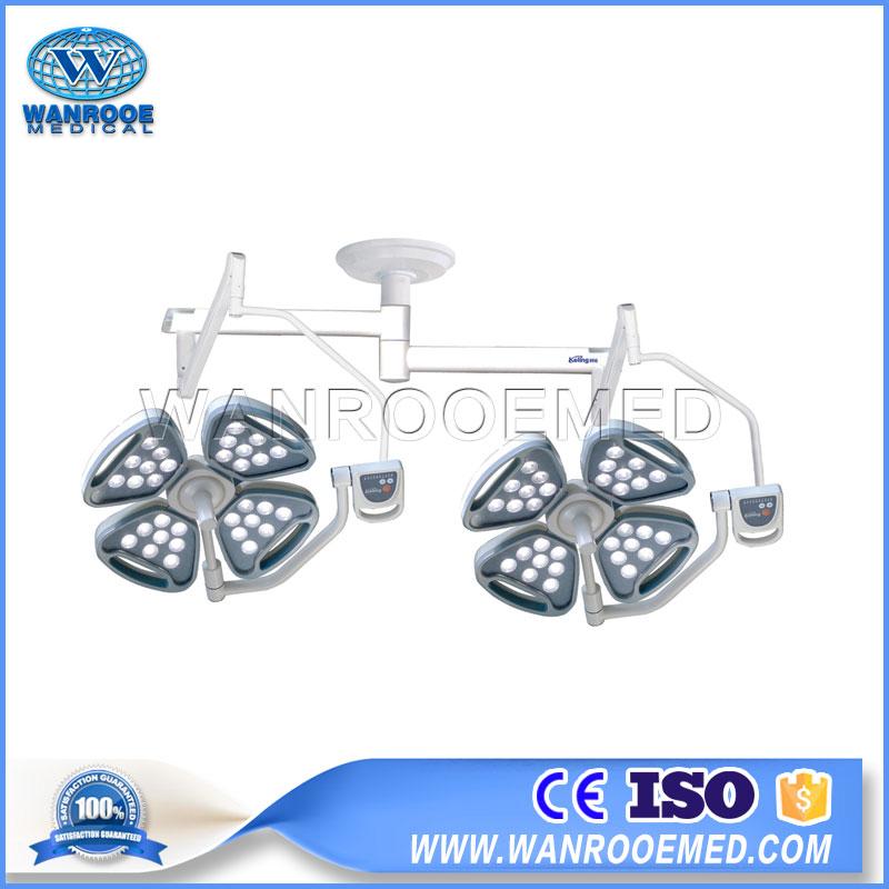 AKL-LED-SZ4 Series Hospital Surgical Room Shadowless LED Operation Light