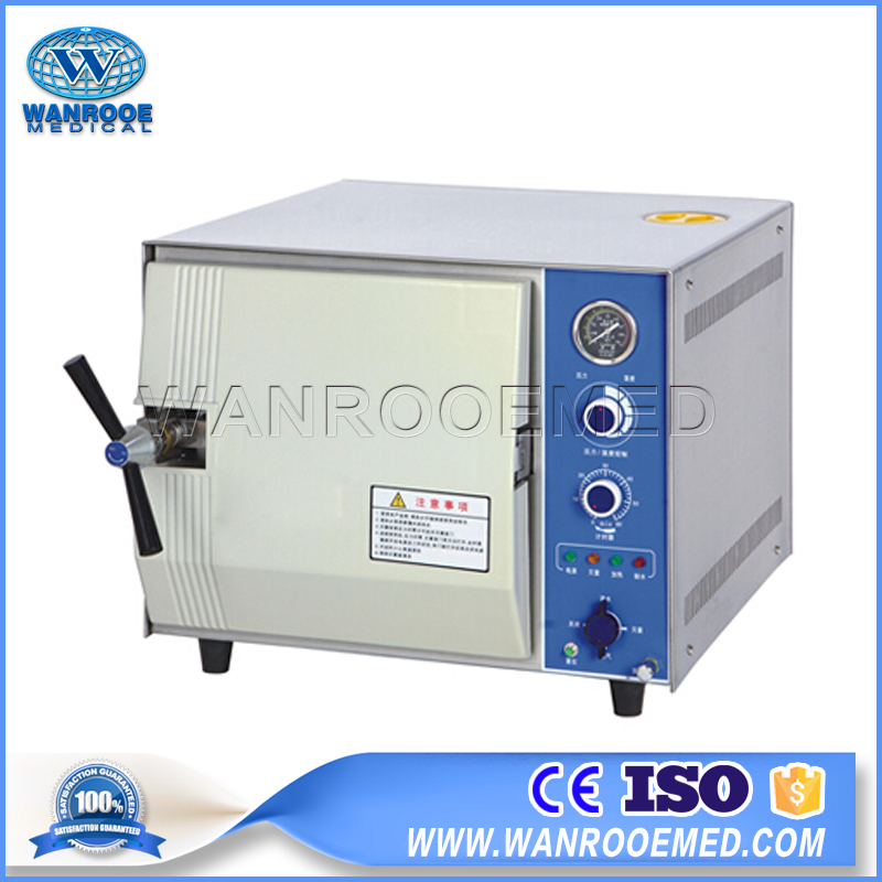 Pressure Autoclave, Steam sterilizer, Autoclave, Autoclave Sterilizer, Table Top Steam Sterilizer