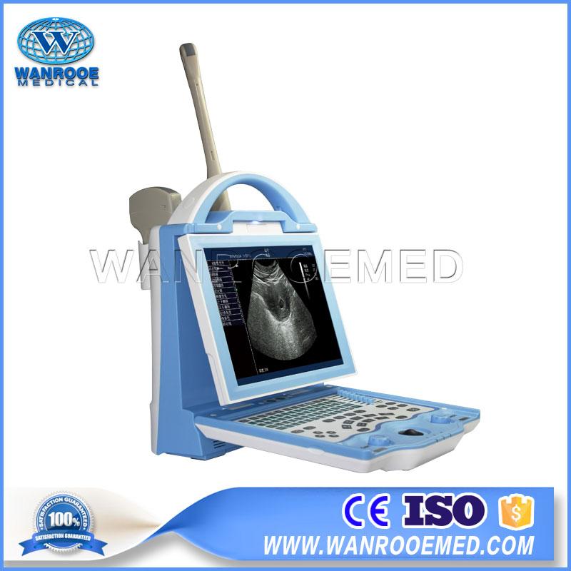 Portable Vet Ultrasound, Animal Ultrasound Machine, Pig Ultrasound Machine, Horse Ultrasound Machine, Ultrasound Machine For Animals