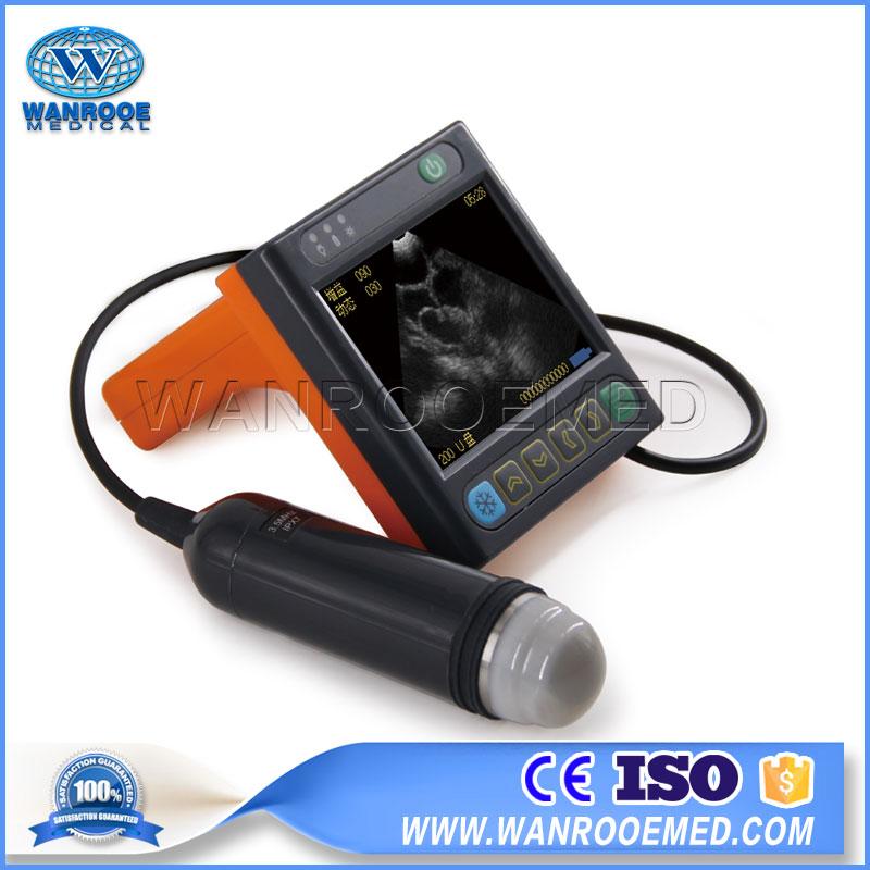 Vet Ultrasound Machine, Ultrasound Machine For Animal, Diagnostic Ultrasound, Animal Ultrasound Machine, Handheld Vet Ultrasound