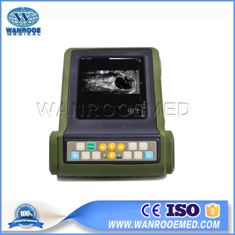 Handheld Animal Ultrasound, Animal Ultrasound Scanner, Portable Veterinary Ultrasound , Veterinary Ultrasound , Swine Ultrasound