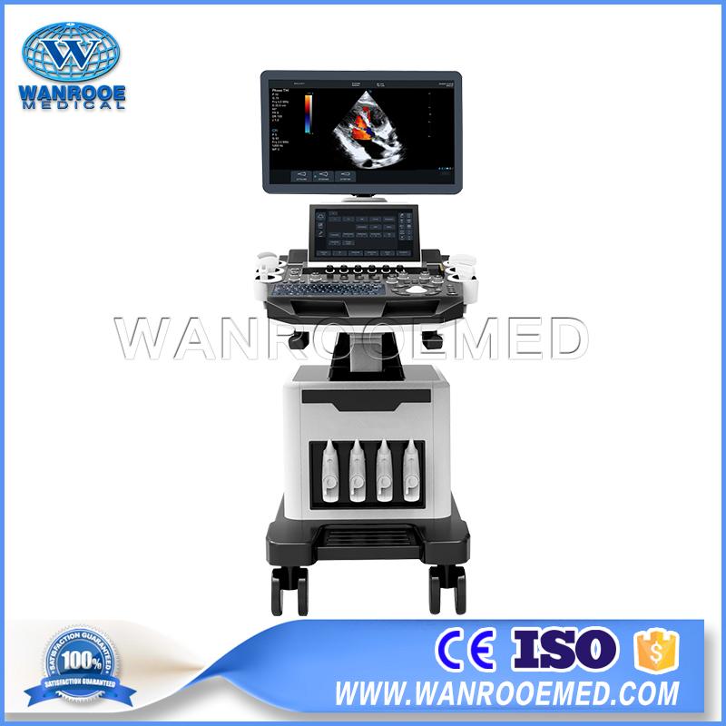 Cardiac Ultrasound Machine, Cardiac Ultrasound Scanner, 4D Cardiac Ultrasound, Mobile Cardiac Ultrasound, Portable Cardiac Ultrasound Machines