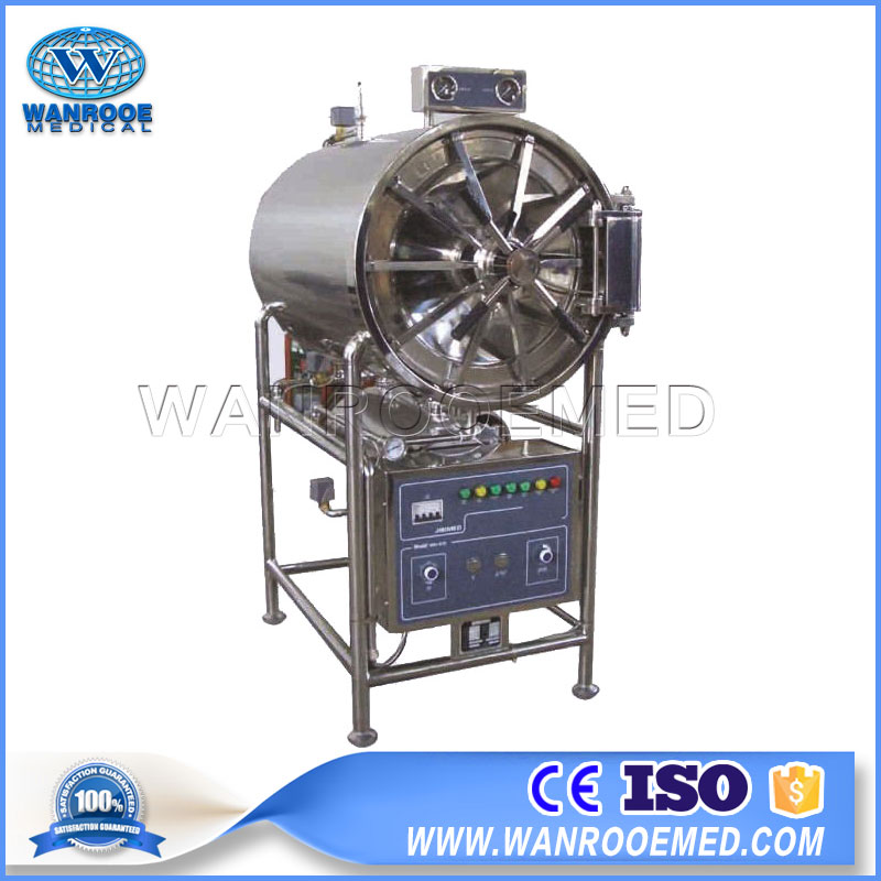Automatic Control Steam sterilizer, Autoclave Steam Sterilizer, Autoclave, Autoclave Machine, Horizontal Autoclave