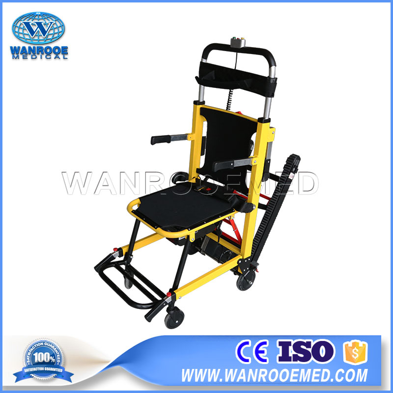 Emergency Stair Stretcher, Electric Stair Stretcher, Evacuation Chair, Medical Evacuation Chair, Stair Lift Chair