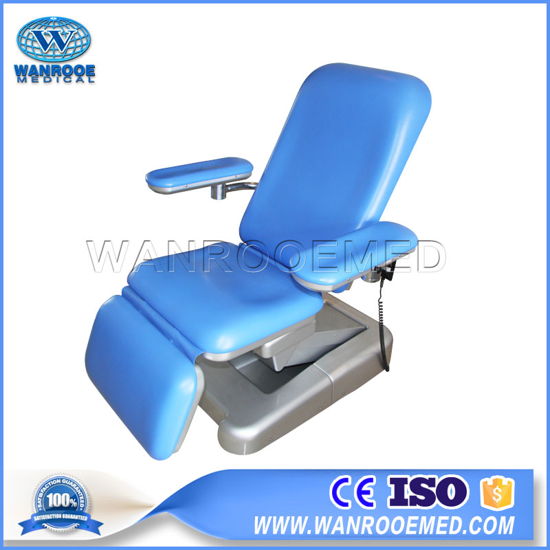 Blood Collection Chair, Blood Chair, Electric Blood Chair, Medical Equipment, Medical Blood Chair