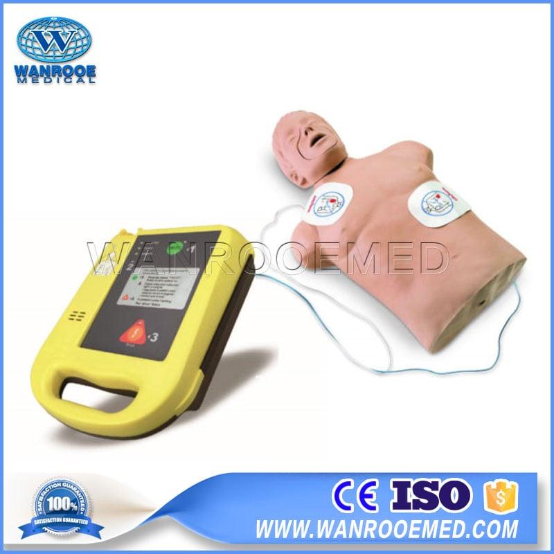 Automated Defibrillator, Defibrillator, AED Defibrillator, Portable Defibrillator, Defibrillator Price