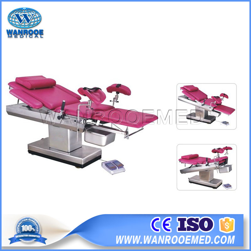 Delivery Table, Obstetric Delivery Table, Electric Delivery Table, Hospital Delivery Table