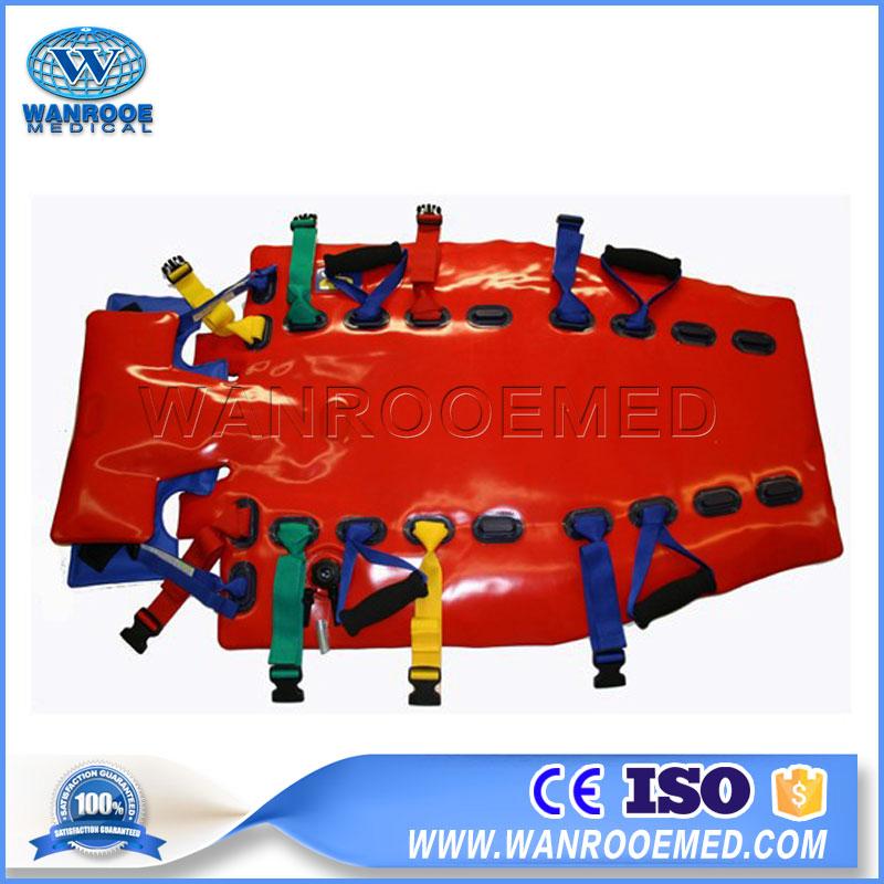 Vacuum Stretcher, Ambulance Stretcher, Vacuum Mattress, Vacuum Mattress Stretcher, Patient Transfer Stretcher