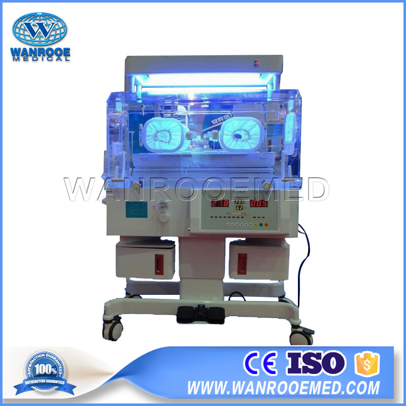 Infant Incubator, Baby Care Incubator, Baby Incubator, Newborn Incubator, Medical Infant Incubator
