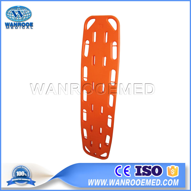 EA-1F6 Plastic Spine Board Stretcher Price
