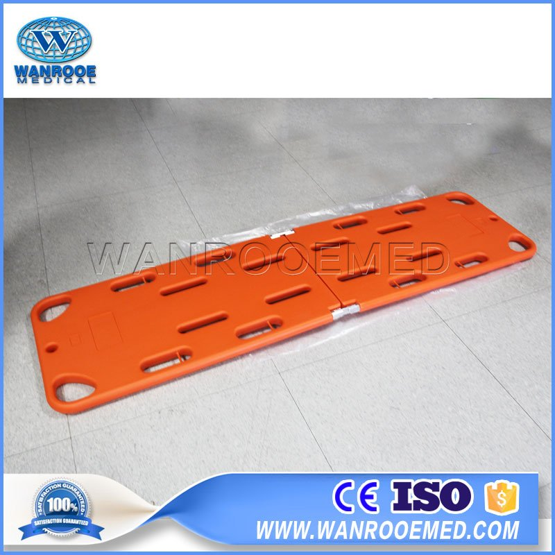 Spine Board Stretcher, Spine Board, Spine Stretcher, Transfer Stretcher, Medical Stretcher