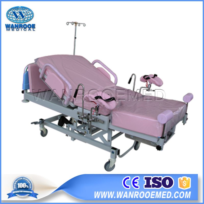 Delivery Bed, Obstetric Delivery Bed, Electronic Hospital Delivery Bed, Medical Delivery Table, Delivery Room Bed, Labor And Delivery Bed, Hospital Delivery Bed