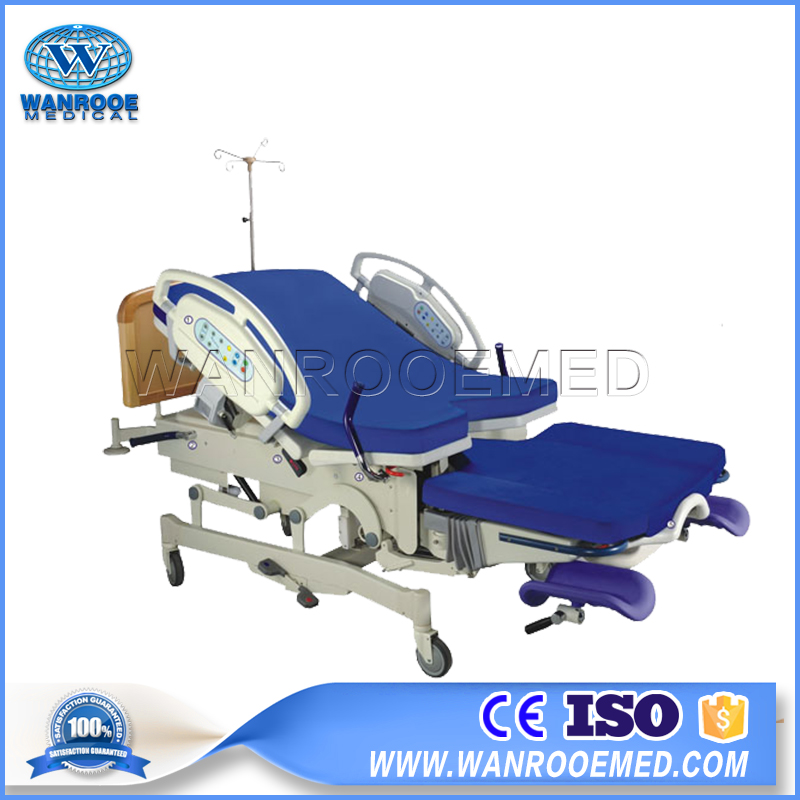 Delivery Obstetric Table, Hospital Gynecological Bed, Electric Delivery Table, Gynecological Examination Table, Portable Delivery Bed