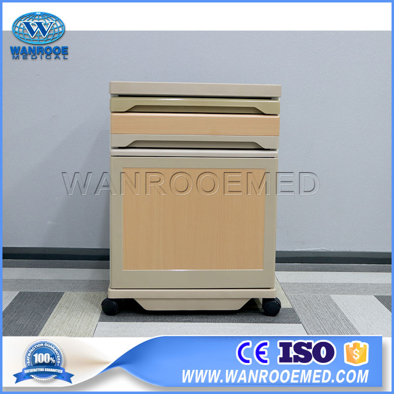 Hospital Clinic Cabinet, Hospital Beside Cabinet, Portable Beside Locker, Beside Locker, Medical Beside Cabinet, Bedside Cabinet