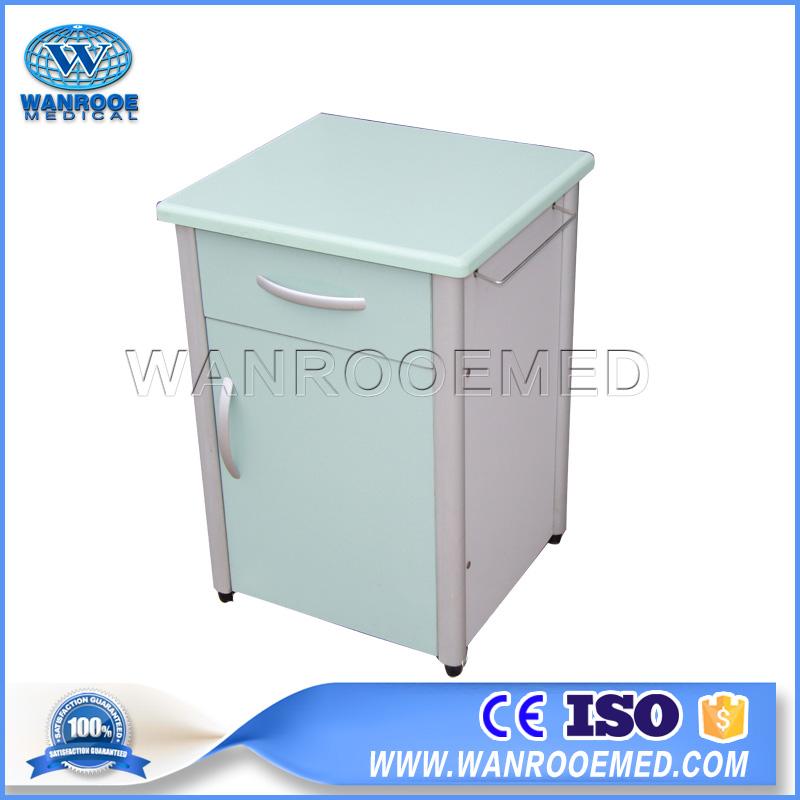 Hospital Beside Cabinet, Beside Locker, Ward Cabinet, Bedside Cabinet, Hospital Furniture Cabinet