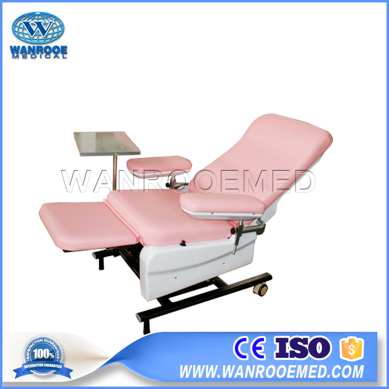 Blood Collection Donation Chair, Blood Chair, Blood Collection Chair, Blood Donation Chair, Transusion Chair