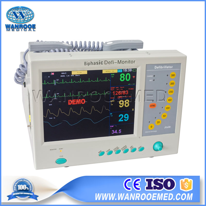 AED Defibrillator, Defibrillator, Defibrillator Price, Monitor Defibrillator, Biphasic Defibrillator