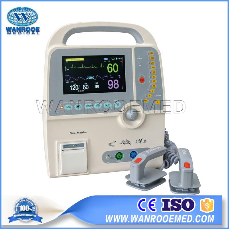 Defibrillator, Monophasic Defibrillator, Defibrillator Price, AED Defibrillator, Automated Defibrillator