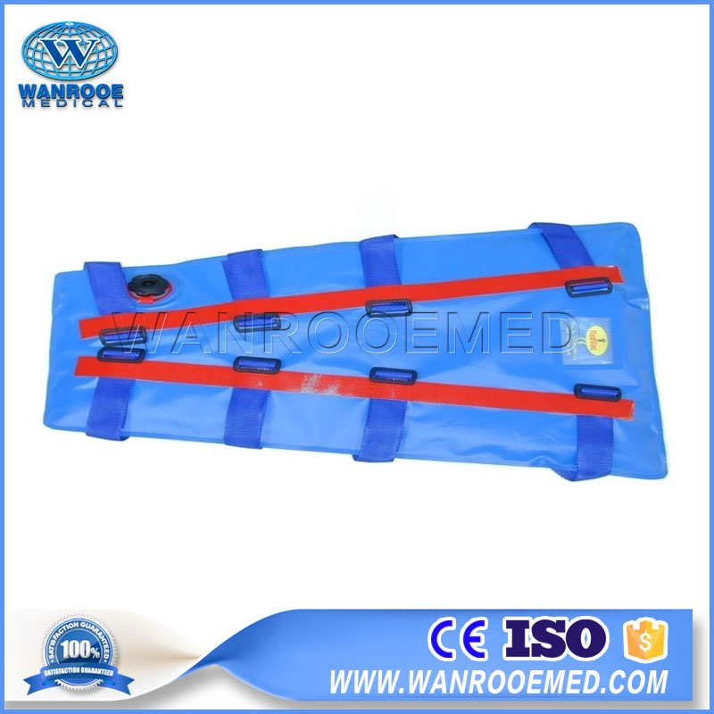 Vacuum Neck Splint, Vacuum Splint, Patient Transfer Vacuum Splint, Hospital Equipment, Vacuum Splint Machine
