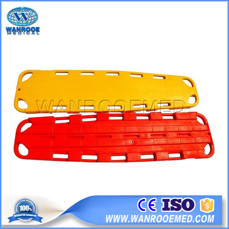 Spine Board, Patient Stretcher, Spine Stretcher, First Aid Stretcher