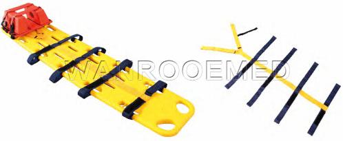 Spine Stretcher, Spine Board, Stretcher Price, Plastic Spine Board, Plastic Spine Stretcher