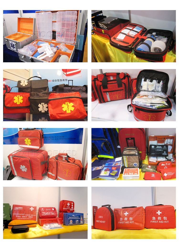 First Aid Kit,Waterproof First Aid Kit,Medical Equipment,Emergency Kit,Large Kit