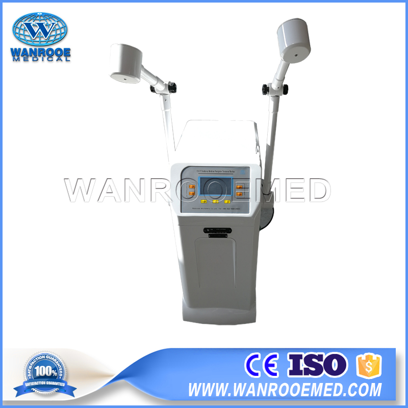 CB-IV Traditional Chinese Fumigation Machine For Skin And Gynecological Disease