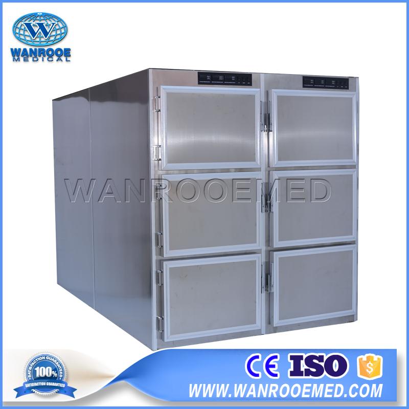 Mortuary Refrigerator,Morgue Freezer,Corpse Refrigerator, Mortuary Freezer, Cadaver Freezer, Body Freezer Refrigerator