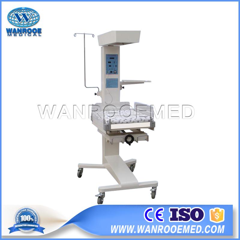 Neonatal Radiating Warmer, Infant Radiant Warmer, Hospital Baby Care Equipment, Medical Infant Radiant Warmer, Newborn Warmer Tables