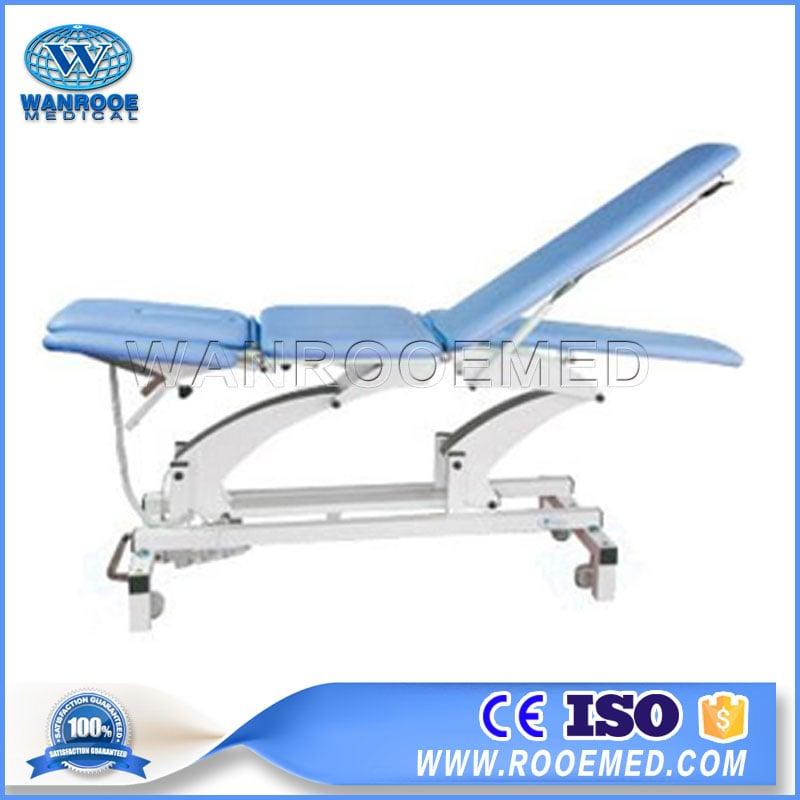 Treatment Bed,Massage Bed,Adjustable Massage Bed,Electric Massage Bed,Multi-position Massage Bed